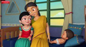 maxresdefault 69 300x165 - சாய்ந்தாடம்மா சாய்ந்தாடு   Tamil Rhymes & Baby Songs for Children   Infobells