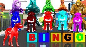 Bingo Dog Song Kids Songs amp Nursery Rhymes Popular preschool songs Rhymes for super kids 300x165 - Bingo Dog Song ## Kids Songs & Nursery Rhymes ||  Popular preschool songs Rhymes for super kids