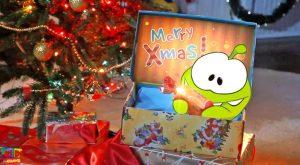 Christmas Special Om Nom Stories Episode 9 Cartoons by Kids Channel 300x165 - Christmas Special   Om Nom Stories   Episode 9   Cartoons by Kids Channel