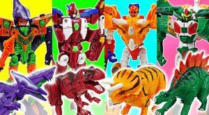 Hello Carbot Cretaceous period dinosaur transform robot Tyracles Terajet Tego Go DuDuPopTOY 300x165 - Hello Carbot Cretaceous period dinosaur transform robot Tyracles, Terajet, Tego! Go! - DuDuPopTOY