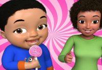 Johny Johny Yes Papa TWINS DAILY ROUTINES SONG 3D Nursery Rhymes for Kids 200x137 - Johny Johny Yes Papa - TWINS DAILY ROUTINES SONG - 3D Nursery Rhymes for Kids