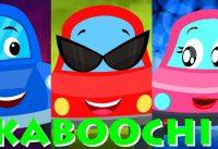 Kaboochi Little Red Car Cartoons Dance Song For Children Kids Channel 200x137 - Kaboochi |  Little Red Car Cartoons | Dance Song For Children Kids Channel