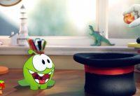 Magic Tricks Om Nom Stories Episode 6 Cartoons by Kids Channel 200x137 - Magic Tricks | Om Nom Stories | Episode 6 | Cartoons by Kids Channel