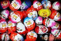New Kinder Surprise Eggs Kinder Joy for Boys amp Girls Unboxing Learn Colors Play doh Molds for Kids 200x137 - New Kinder Surprise Eggs Kinder Joy for Boys & Girls Unboxing Learn Colors Play doh Molds for Kids