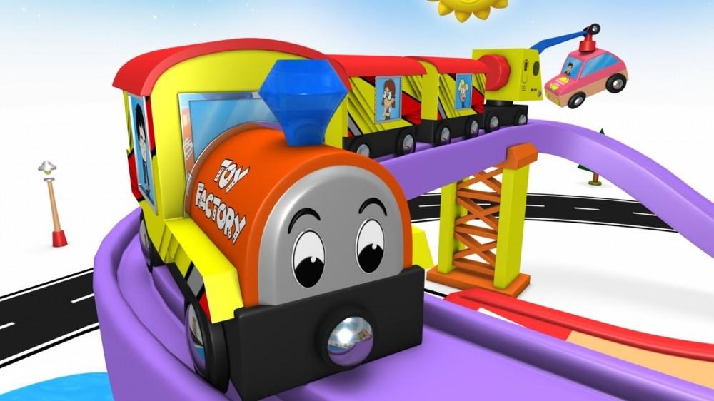 Train Cartoon Cartoon Videos Toy Train Cartoon Toy Factory Cartoon JCB Toys Cartoon Cars - Train Cartoon - Cartoon Videos - Toy Train Cartoon - Toy Factory Cartoon - JCB Toys - Cartoon Cars