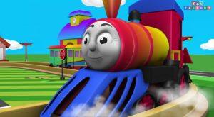 Train Toys Cartoon for Kids Kids Entertainment Train Videos Thomas amp Friends Chu Chu Train 300x165 - Train Toys - Cartoon for Kids - Kids Entertainment - Train Videos - Thomas & Friends - Chu Chu Train