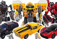 Transformers Studio Series Autobot Bumblebee vs Decepticon Stinger Crowbar DuDuPopTOY 200x137 - Transformers Studio Series Autobot Bumblebee vs Decepticon Stinger, Crowbar! - DuDuPopTOY
