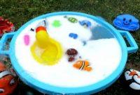 Tub of Sea Animals for Kids Playtime4Kidz 200x137 - Tub of  Sea Animals for Kids Playtime4Kidz