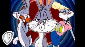 maxresdefault 34 300x165 - Looney Tunes en Español Latino America | Las Múltiples Facetas del Pato Lucas | WB Kids
