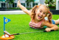 Melissa Artur and Daddy had a Super Fun Day Playing Golf for kids 200x137 - Melissa Artur and Daddy had a Super Fun Day Playing Golf for kids