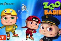 Zool Babies Fun Songs 3D Rhymes Nursery Rhymes amp Kids Songs Videogyan Live Stream 200x137 - Zool Babies Fun Songs | 3D Rhymes | Nursery Rhymes & Kids Songs | Videogyan | Live Stream