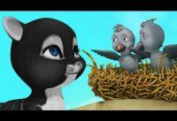 hqdefault 200x137 - தந்திரமாக ஏமாற்ற நினைத்த பூனை | Tamil Stories for Kids | Infobells